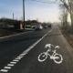 Stalowa Wola: Nowa droga ze ścieżką rowerową w powiecie