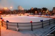 W tym roku nie poślizgamy się na Placu Piłsudskiego przed Miejskim Domem Kultury w Stalowej Woli. Miasto unieważniło przetarg na na usługę wynajmu sztucznego lodowiska przenośnego.