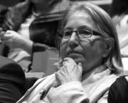 Danuta Steczkowska przez czterdzieści pięć lat z mężem Stanisławem oraz najstarszą córką Agatą pracowała rozśpiewując dzieci i młodzież na Podkarpaciu.