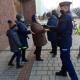Stalowa Wola: Mieszkańcy Bojanowa otrzymali od policji odblaski