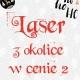 Stalowa Wola: Depilacja laserowa w Estet! Trzy okolice w cenie dwóch!