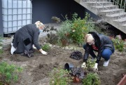 Po konsultacji z mieszkańcami bloku przy ulicy 1 Sierpnia 22 w Stalowej Woli zaplanowano działania, dzięki którym mieszkańcy Osiedla Fabrycznego włączyli się aktywnie w obszarze ochrony środowiska i poprawy estetyki najbliższego otoczenia.
