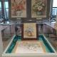 Stalowa Wola: Prace cenionej artystki w Bibliotece Uniwersyteckiej KUL