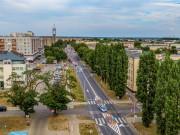 Włodarz Stalowej Woli ocenia, że rozbudowa infrastruktury komunikacyjnej o kolejny pas ruchu na dłuższą metę nie przyczyni się do zmniejszenia natężenia ruchu oraz poprawy jakości życia w tym rejonie miasta.