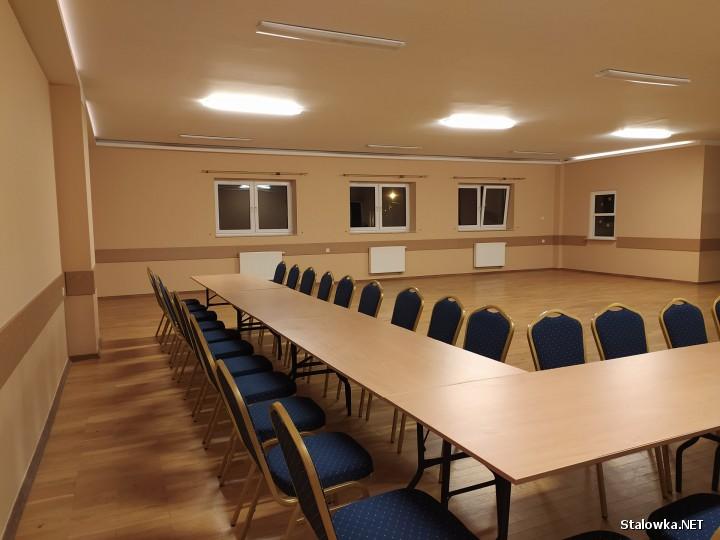 W grudniu 2020 roku Stowarzyszenie Mieszkańców Rzeczycy Długiej i Musikowa przeprowadziło remont sali i klatki schodowej w Wiejskim Domu Kultury.