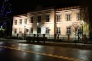 Jak informuje Muzeum Regionalne zakończył się kolejny, czwarty etap rewaloryzacji budynku dawnego Sądu Powiatowego w Stalowej Woli, obecnie Galerii Malarstwa Alfonsa Karpińskiego.