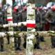 Stalowa Wola: Fundacja w sprawie remontu cmentarza wojennego pisze do metropolity