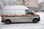 W bloku na osiedlu Fabrycznym na ulicy Marcelego Siedlanowskiego doszło do wycieku gazu.