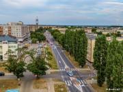 Planowany remont ulicy Popiełuszki w Stalowej Woli nie oszczędzi przydrożnych topól, które wpisały się w krajobraz miasta. Starosta Janusz Zarzeczny rozwiał wątpliwości.