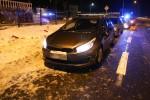 Zdarzenie w Stalowej Woli. Spowodował wypadek i uciekł.