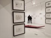Do 27 czerwca w Galerii Malarstwa Alfonsa Karpińskiego w Stalowej Woli, można oglądać wystawę z kolekcji Muzeum Manggha pod tytułem Podróż do Japonii.