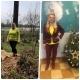 Stalowa Wola: Silna wola, determinacja w dążeniu do celu i tak oto Pani Teresa przywiatała Nowy Rok - 25 kg lżejsza