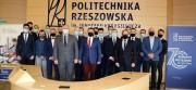 20 studentów Wydziału Mechaniczno-Technologicznego Politechniki Rzeszowskiej uzyskało tytuł magistra. Cały proces kształcenia przeprowadzono w Stalowej Woli.