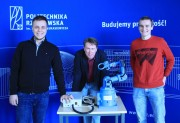 Studenci Wydziału Mechaniczno-Technologicznego w Stalowej Woli rozwijają swoje pasje oraz zdobywają cenne doświadczenie w kołach naukowych.