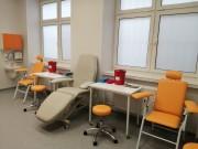 W Laboratorium SPZZOZ Powiatowego Szpitala Specjalistycznego w Stalowej Woli będzie uruchomiony nowy gabinet pobrań.