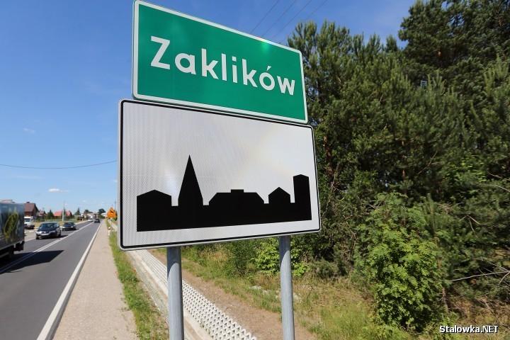 Projekt Farmy Wiatrowej Zaklików rozpoczął się w 2011 roku.
