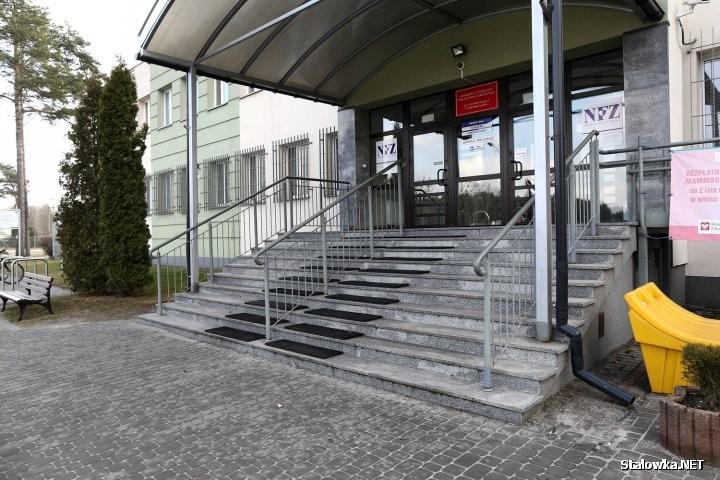 Usługi miałyby być świadczone przez Samodzielny Publiczny Zakład Opieki Zdrowotnej na ulicy Kwiatkowskiego w Stalowej Woli, gdyż jak usłyszeliśmy ambulatorium posiada do tego wszelkie predyspozycje.