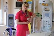 Oddział Neonatologiczny w SPZZOZ Powiatowym Szpitalu Specjalistycznym w Stalowej Woli ma nowego szefa. Od 1 kwietnia kieruje nim Joanna Walotek.
