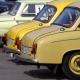 Stalowa Wola: Gratka dla miłośników pojazdów zabytkowych. W niedzielę rozpoczęcie sezonu