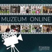 W ostatnim czasie z powodu pandemii koronawirusa i ograniczeniu dostępności instytucji kultury, wiele działań Muzeum przeniosło do sieci.