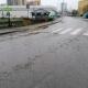 Stalowa Wola: Dziura na osiedlowej drodze daje się kierowcom we znaki