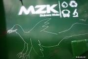 MZK Sp.z o.o. informuje Klientów o zmianach w harmonogramie czasu pracy spółki w czasie świąt majowych.