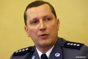 Lucjan Maczkowski zrezygnował z pracy w Starostwie Powiatowym.