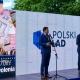Stalowa Wola: Premier Morawiecki o Polskim Ładzie w Charzewicach