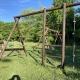 Stalowa Wola: Plac zabaw na osiedlu Piaski naprawiony