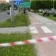 Stalowa Wola: Aby uniknąć zderzenia przed przejściem dla pieszych, zjechał na ścieżkę i potrącił rowerzystkę
