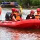Stalowa Wola: Próba samobójcza na moście na Brandwicę