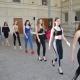 Stalowa Wola: Ponad 20 młodych kobiet wzięło udział w castingu do 4 Fashion Stalowa Wola