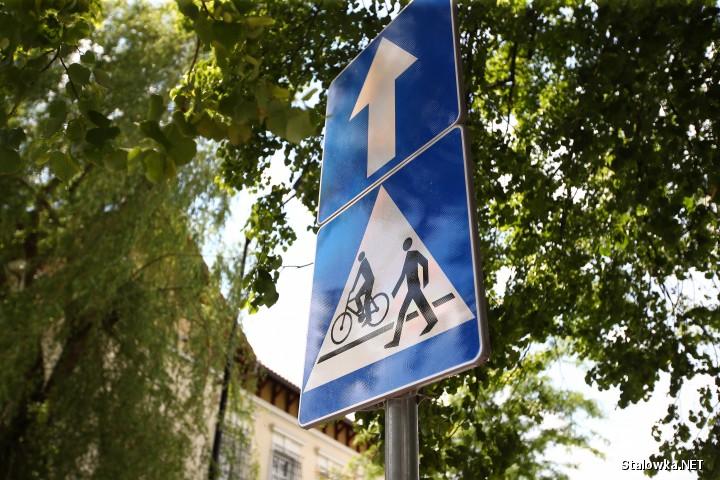 Kierowcy, którzy uważają, że zmiana organizacji ruchu na ulicy Rozwadowskiej nie została poprawnie przeprowadzona. Chodzi o oznakowanie.