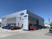 Autoryzowany Dealer marki FORD w Stalowej Woli poszukuje kandydatów na stanowiska: Mechanik/Elektromechanik Samochodowy.