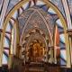 Stalowa Wola: Wstrzymana konserwacja polichromii w kościele farnym