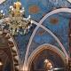 Stalowa Wola: Konserwacja polichromii w kościele będzie bardzo trudna