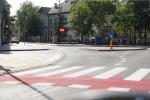 Zakończył się pierwszy etap remontu ulicy Dąbrowskiego w Stalowej Woli. To długo oczekiwana przez mieszkańców inwestycja, realizowana przez powiat we współpracy z miastem.