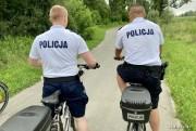 Patrole przede wszystkim będą sprawdzać zachowanie pieszych i rowerzystów, a także osób aktywnie spędzających wolny czas na rolkach czy hulajnogach.