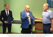 Zarząd Powiatu Stalowowolskiego powierzył pełnienie obowiązków dyrektora, Jackowi Bożkowi, wicedyrektorowi Budowlanki na okres od 1 września 2021 r. do 31 sierpnia 2022 r.
