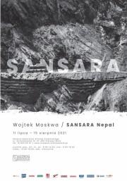 Nowa wystawa! SANSARA Nepal.