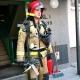 Stalowa Wola: Pożar w mieszkaniu na Poniatowskiego