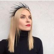 Joanna Horodyńska, znana modelka, stylistka i prezenterka poprowadzi w Stalowej Woli imprezę modową 4 Fashion, która odbędzie się 7 sierpnia na Placu Piłsudskiego.