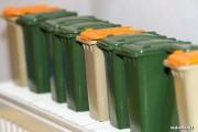 0,32 ton to liczba odpadów odebranych na mieszkańca Stalowej Woli.