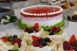 Słodki stół z Mensa Qul - atrakcją każdej uroczystości!