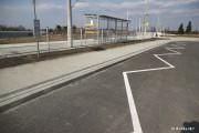 Niespełna 79 tysięcy złotych będzie kosztować budowa stacji szybkiego ładowania autobusów elektrycznych na ulicy Sandomierskiej w Stalowej Woli.