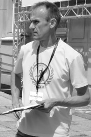 zmarł Bogdan Dziuba, dyrektor Zespołu Szkół im. Armii Krajowej w Jastkowicach, założyciel Stalowowolskiego Klubu Biegacza.