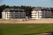 Dwie oferty wpłynęły do Miejskiego Zakładu Budynków w Stalowej Woli w związku z budową domu mieszkalnego wielorodzinnego wraz z infrastrukturą przy ul. Orzeszkowej 9A.