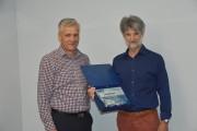Andrzej Chmielewski po 43 latach kariery zawodowej postanowił odejść na emeryturę.