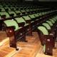 Stalowa Wola: Historyczne fotele z kina Wrzos na sprzedaż. Im więcej tym taniej