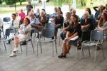 Z inicjatywy mieszkańców Stalowej Woli odbyło się na placu Piłsudskiego przed Miejskim Domem Kultury spotkanie w sprawie rewitalizacji planowanego rewitalizacji tego miejsca.